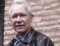 Terry Brooks (photo by Judine Brooks)