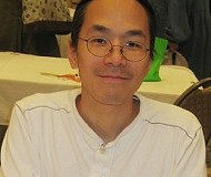 Ted Chiang (Photo by Ellen Datlow)