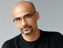 Junot Diaz (photo by Nina Subin)