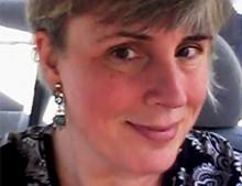 Elizabeth Leggett
