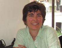 Amalia Gladhart