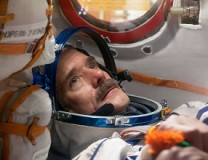 Chris Hadfield (Photo by NASA)
