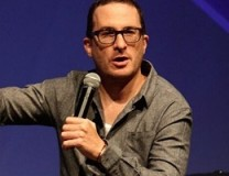 Darren Aronofsky (Photo: DKandell, Creative Commons License)