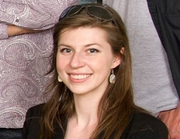 Marina J. Lostetter