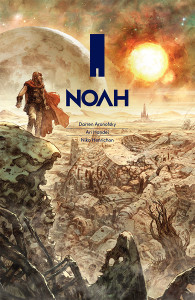 Noah (Graphic Novel)