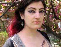 Maria Romasco Moore