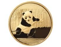 Panda Coin, by Jo Walton