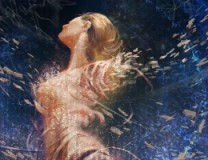 Starfall, by Saundra Mitchell