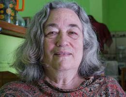 Author Spotlight: Rebecca Ore - Lightspeed Magazine