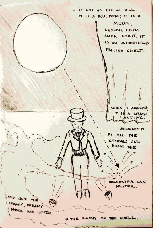 Doodle by Megan Kurashige