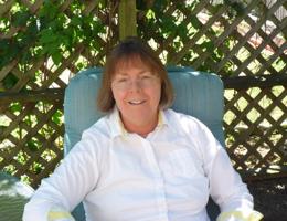 Claudine Griggs