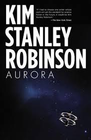 Aurora, by Kim Stanley Robinson