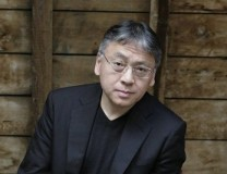 Kazuo Ishiguro