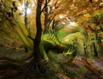 The Plausibility of Dragons
