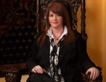 Sherrilyn Kenyon by Sheri Reno-Nashville
