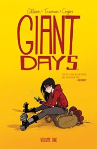 Giant Days vol 1