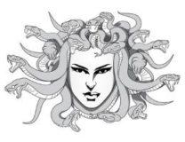 The Key to St. Medusa's