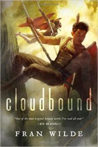Cloudbound