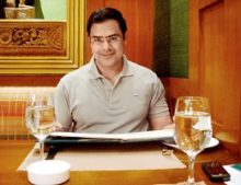 Ashok K Banker