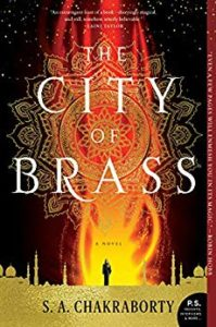 he City of Brass