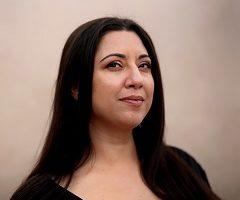 Lizz Huerta
