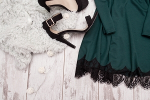 The Emerald Coat and Other Wishes